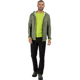 Regatta Tarnis Kurtka Mężczyźni zielony